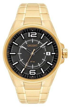 Relógio Orient Masculino Neo Sport MGSS1141 G1KX