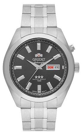 Relógio Orient Automático Masculino 469SS075 G1SX