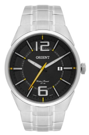 Relógio Orient Masculino Neo Sports MBSS1327 P2SX