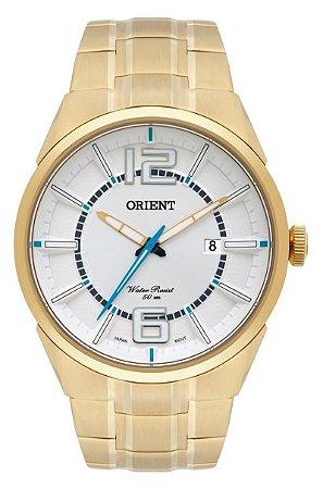 Relógio Orient Masculino Neo Sports MGSS1152 S2KX