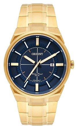 Relógio Orient Masculino Neo Sports MGSS1153 D1KX