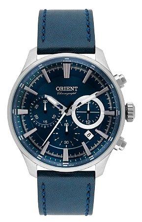 Relógio Orient Masculino Eternal MBSCC051 D1DX