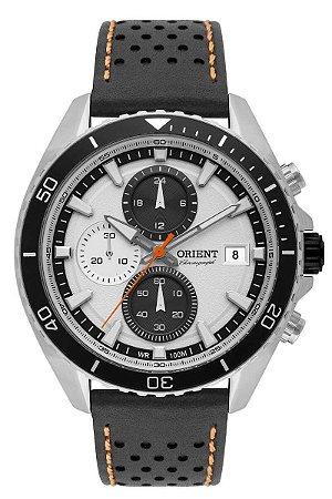 Relógio Orient Masculino Eternal MBSCC050 S1PX