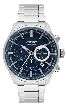 Relógio Orient Masculino Eternal MBSSC180 D1SX