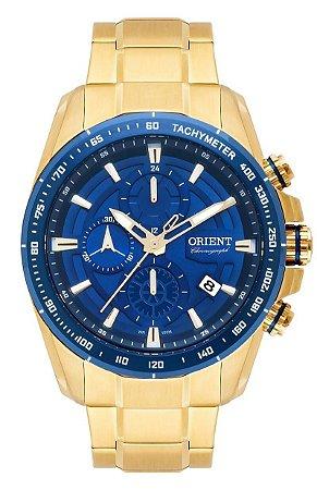 Relógio Orient Masculino MGSSC024 D1KX