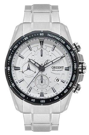 Relógio Orient Masculino MBSSC182 S1SX