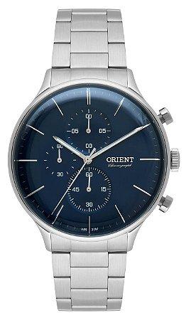 Relógio Orient Masculino Neo Vintage MBSSC177 D1SX