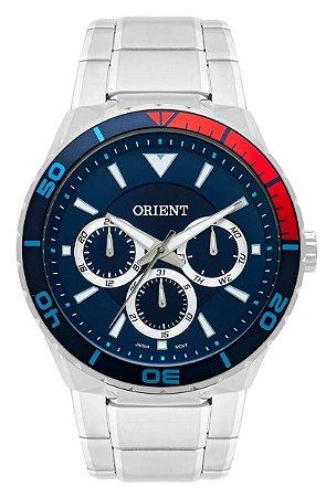 Relógio Orient Masculino Sport MBSSM082 D1SX