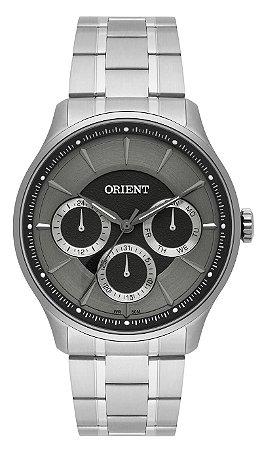 Relógio Orient Masculino Eternal MBSSM080 G1SX