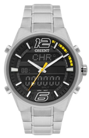 Relógio Orient Masculino Neo Sports MBSSA047 PYSX