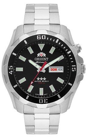 Relógio Orient Automático Masculino 469SS078 P1SX