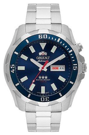 Relógio Orient Automático Masculino 469SS078 D1SX