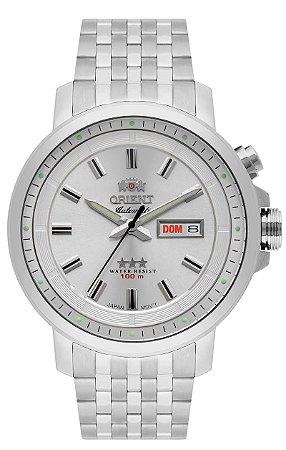 Relógio Orient Automático Masculino 469SS079 B1SX