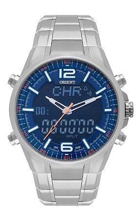 Relógio Orient Masculino Neo Sports MBSSA048 D2SX
