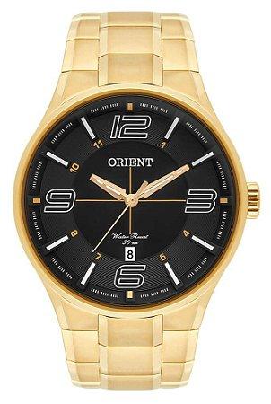 Relógio Orient Masculino Neo Sports MGSS1136 P2KX