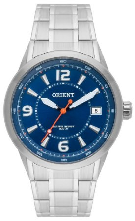 Relógio Orient Masculino MBSS1269 D2SX