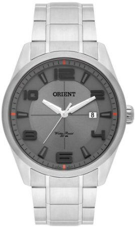 Relógio Orient Masculino MBSS1297 G2SX