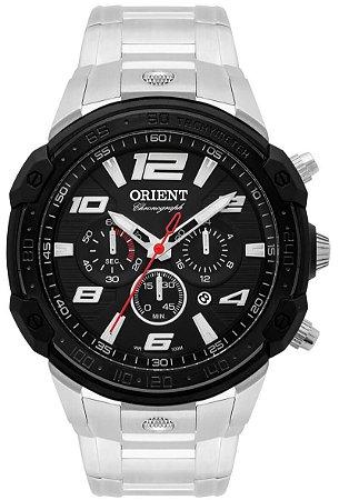 Relógio Orient Masculino Sport MBSSC172 P2SX