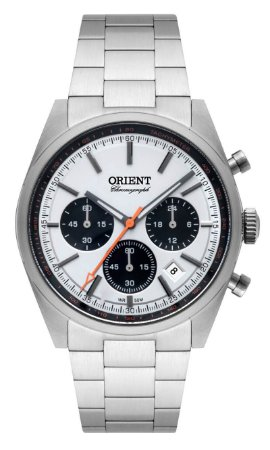 Relógio Orient Masculino Sport MBSSC187 S1SX