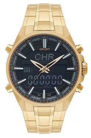 Relógio Orient Masculino Neo Sports MGSSA003 P1KX