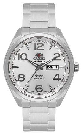Relógio Orient Automático Masculino 469SS062 S2SX