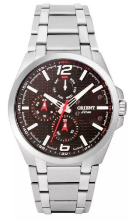 Relógio Orient Masculino MBSSM057 PVSX