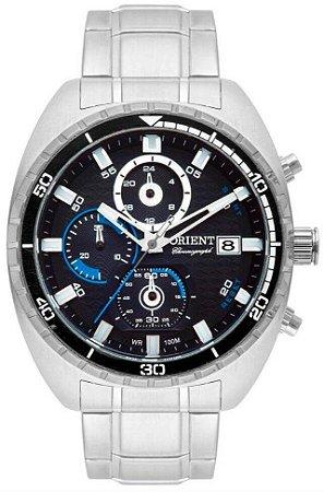 Relógio Orient Masculino MBSSC154 P1SX