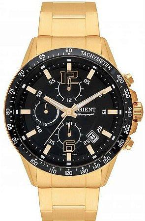 Relógio Orient Masculino MGSSC013 P2KX