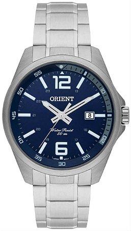 Relógio Orient Masculino MBSS1275 D2SX