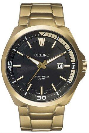 Relógio Orient Masculino MBSS1273 P1KX