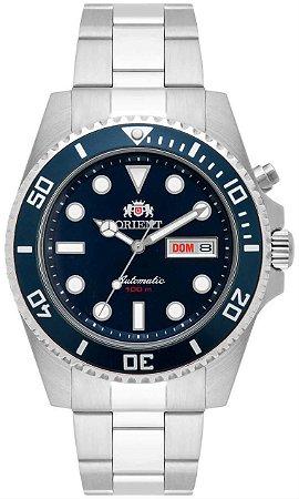 Relógio Orient Masculino Automático 469SS067 D1SX