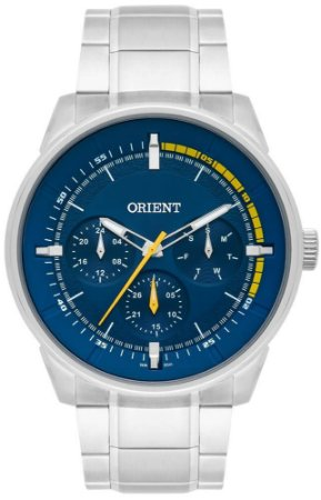 Relógio Orient Masculino MBSSM079 D1SX