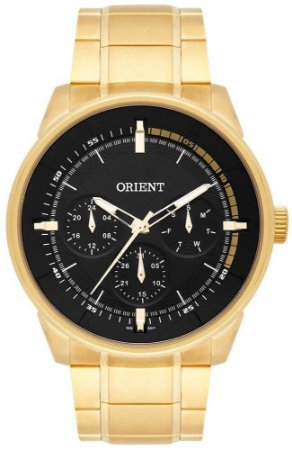 Relógio Orient Masculino MGSSM026 P1PK