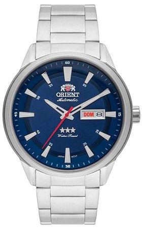 Relógio Orient Automático Masculino 469SS065 D1SX