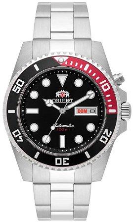 Relógio Orient Automático Masculino 469SS068 P1SX