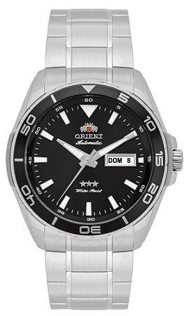 Relógio Orient Automático Masculino 469SS063 P1SX