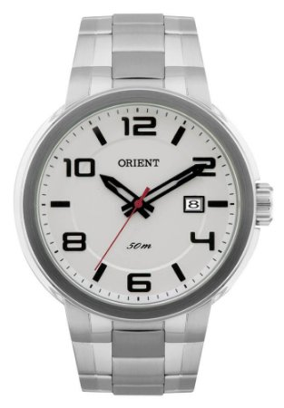 Relógio Orient Masculino MBSS1223 B2SX