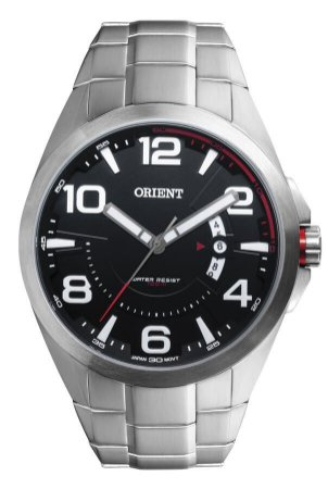 Relógio Orient Masculino MBSS1232 P2SX