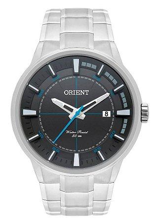 Relógio Orient Masculino MBSS1309 G2SX