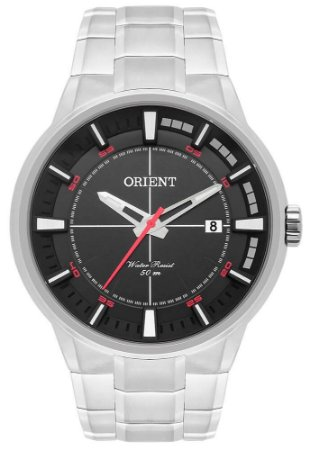 Relógio Orient Masculino MBSS1308 P2SX