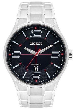Relógio Orient Masculino MBSS1306 P2SX
