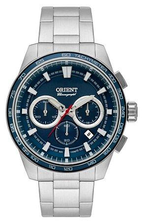 Relógio Orient Sport Masculino MBSSC161 D1SX