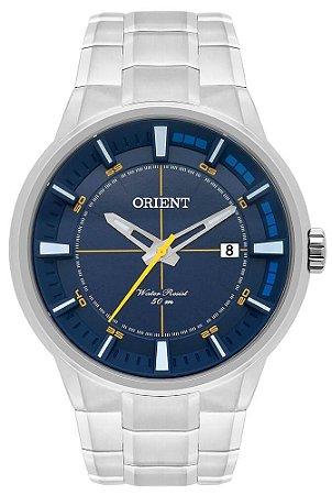 Relógio Orient Sport Masculino MBSS1309 D2SX