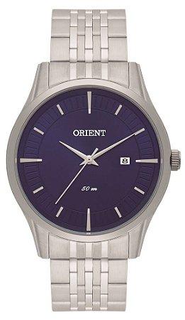 Relógio Orient Eternal Masculino MBSS1281 D1SX