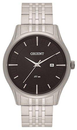 Relógio Orient Eternal Masculino MBSS1281 P1SX