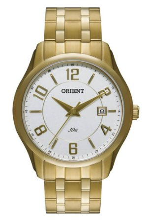 Relógio Orient Eternal Masculino MGSS1076 S2KX