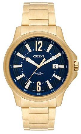 Relógio Orient Sport Masculino MGSS1113 D2KX