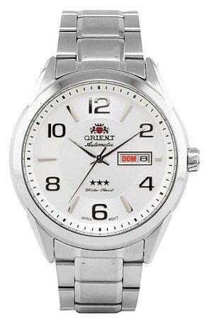 Relógio Orient Automático Masculino 469SS052 S2SX
