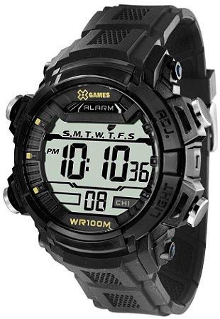 Relógio X-Games Masculino XMPPD407 BXPX