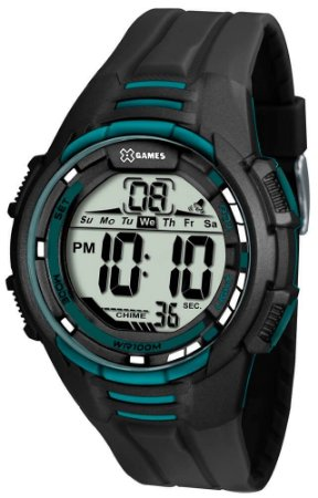 Relógio X-Games Masculino XMPPD378 BXPX